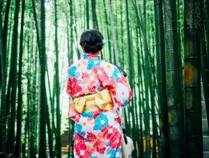 Observation: Unspoken Ties Between Japanese and Hawaiian People