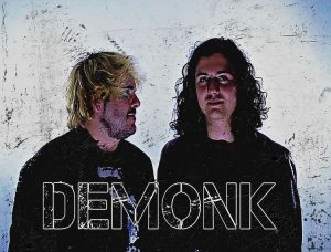 New Sounds #1 Dynamic Duo – Demonk