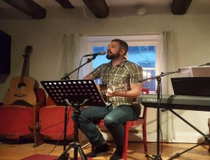 Artist Interviews #5 – Swedish Songwriting – Jon Magnusson