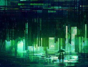 Codified Concept Art – Scott Uminga – Artist Interviews #9