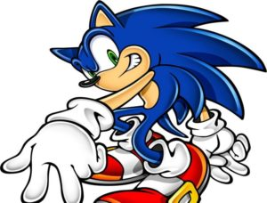 #MusicalMonday #6 – Sonic the Hedgehog Edition
