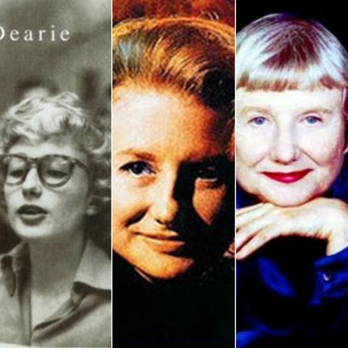 Blossom Dearie Featured