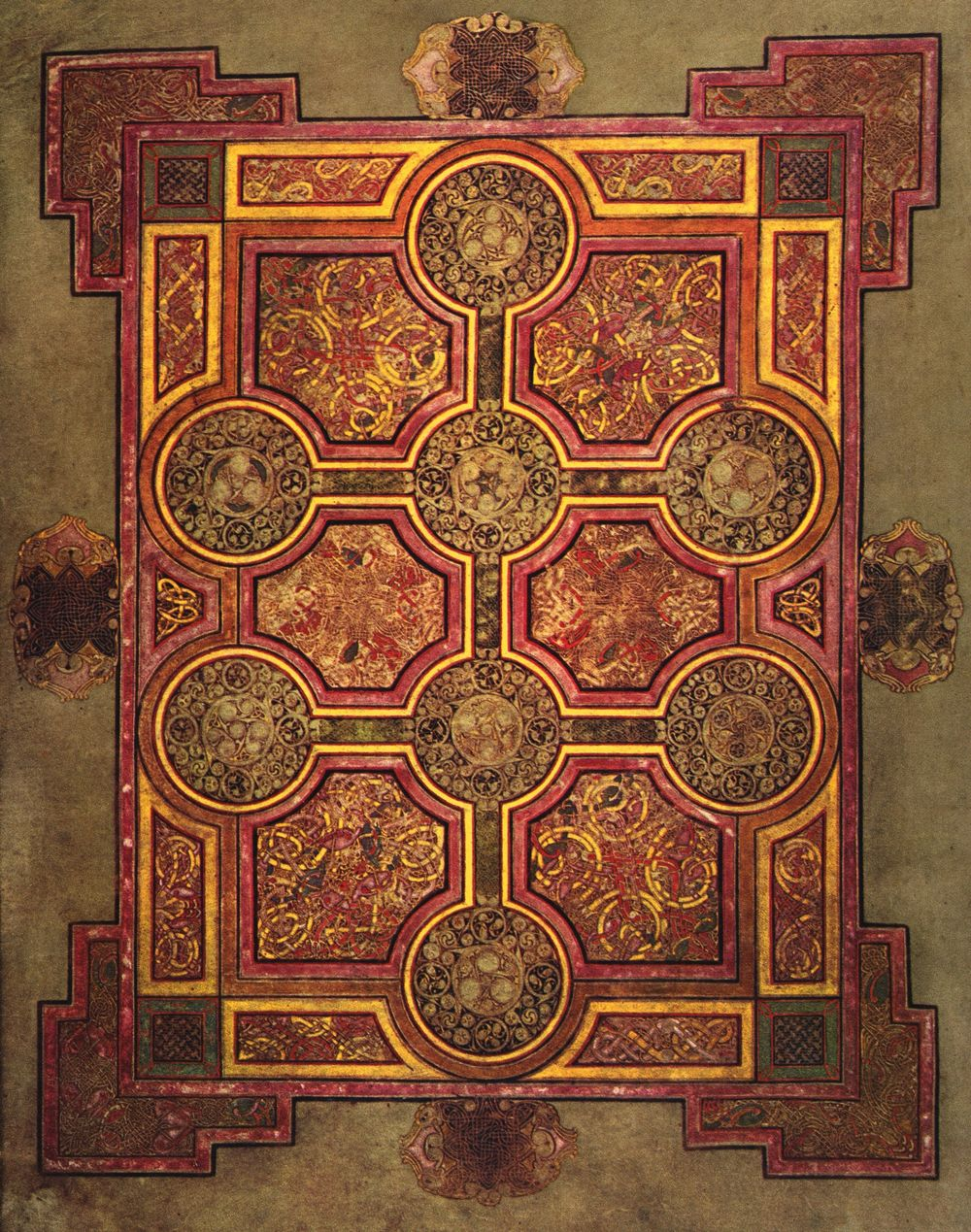 Book of Kells2-does