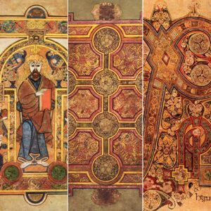 The Book of Kells – Ireland's Finest National Treasure