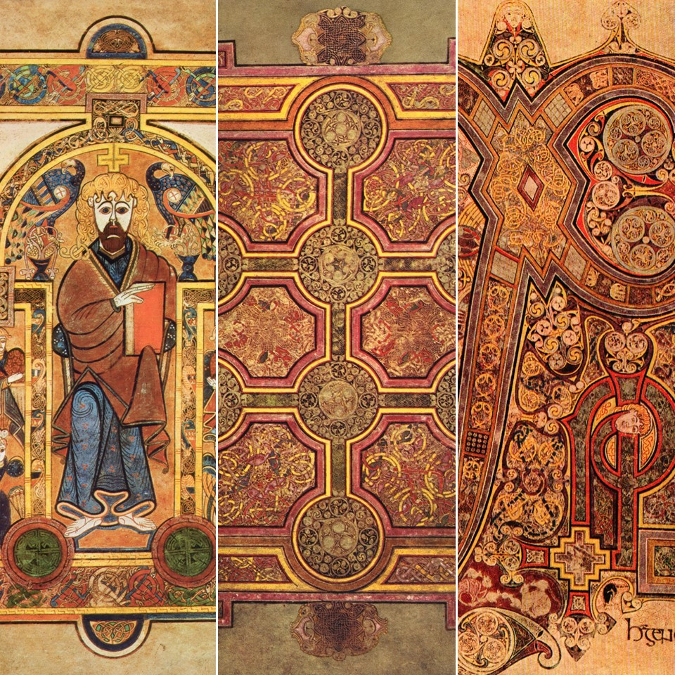 book of kells featured