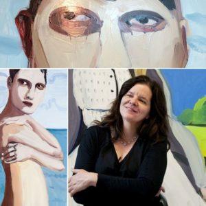 The Art of Chantal Joffe