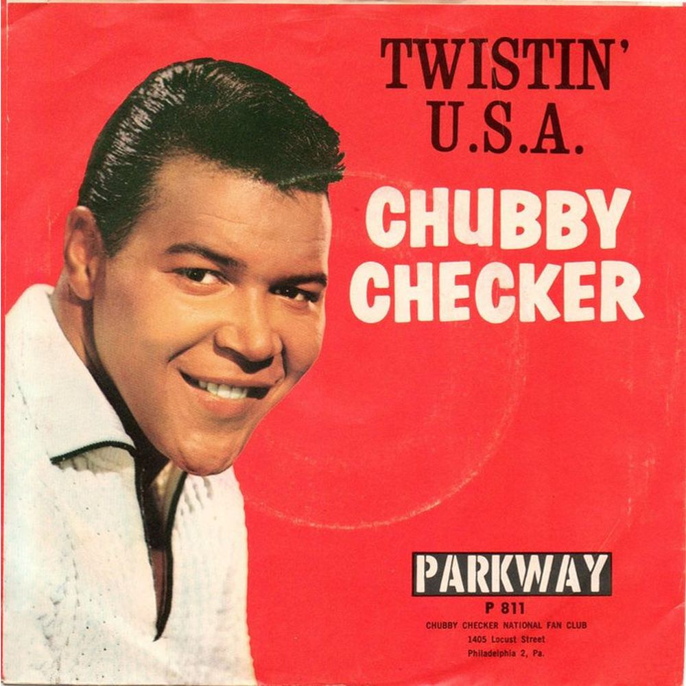 chubby checker-does