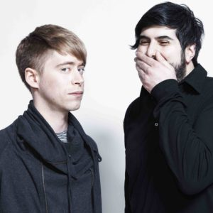 "Transcending with Digitalism's ""Shangri La"""