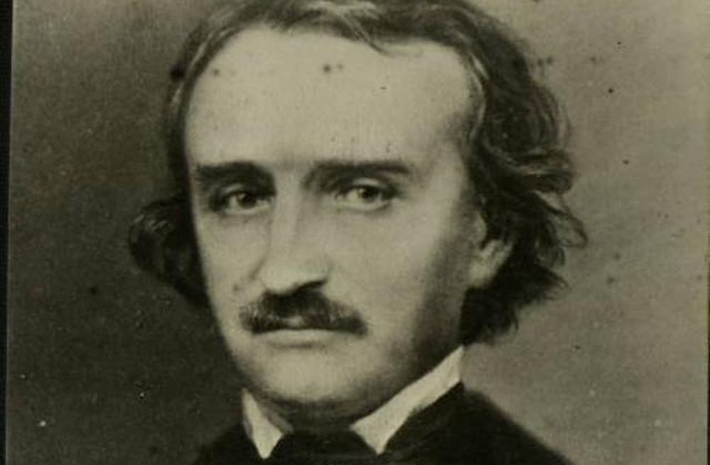 edgar allan poe-does