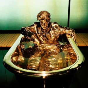 The Art of Jan Fabre