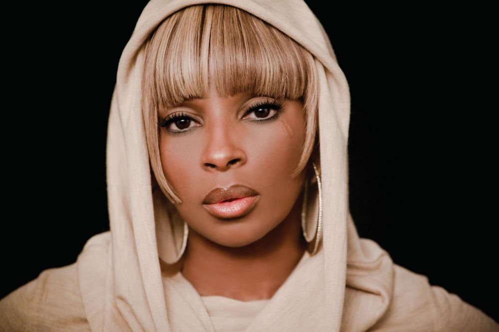 mary j blige-does