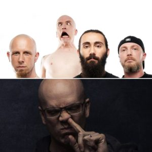 """Astounded by Devin Townsend Project's """"Kingdom"""""""