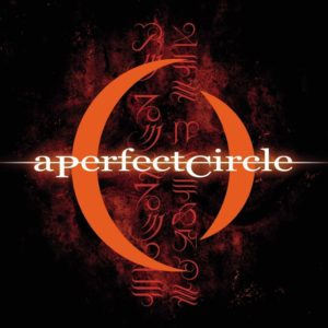 "Picked Apart by A Perfect Circle's ""The Package"""