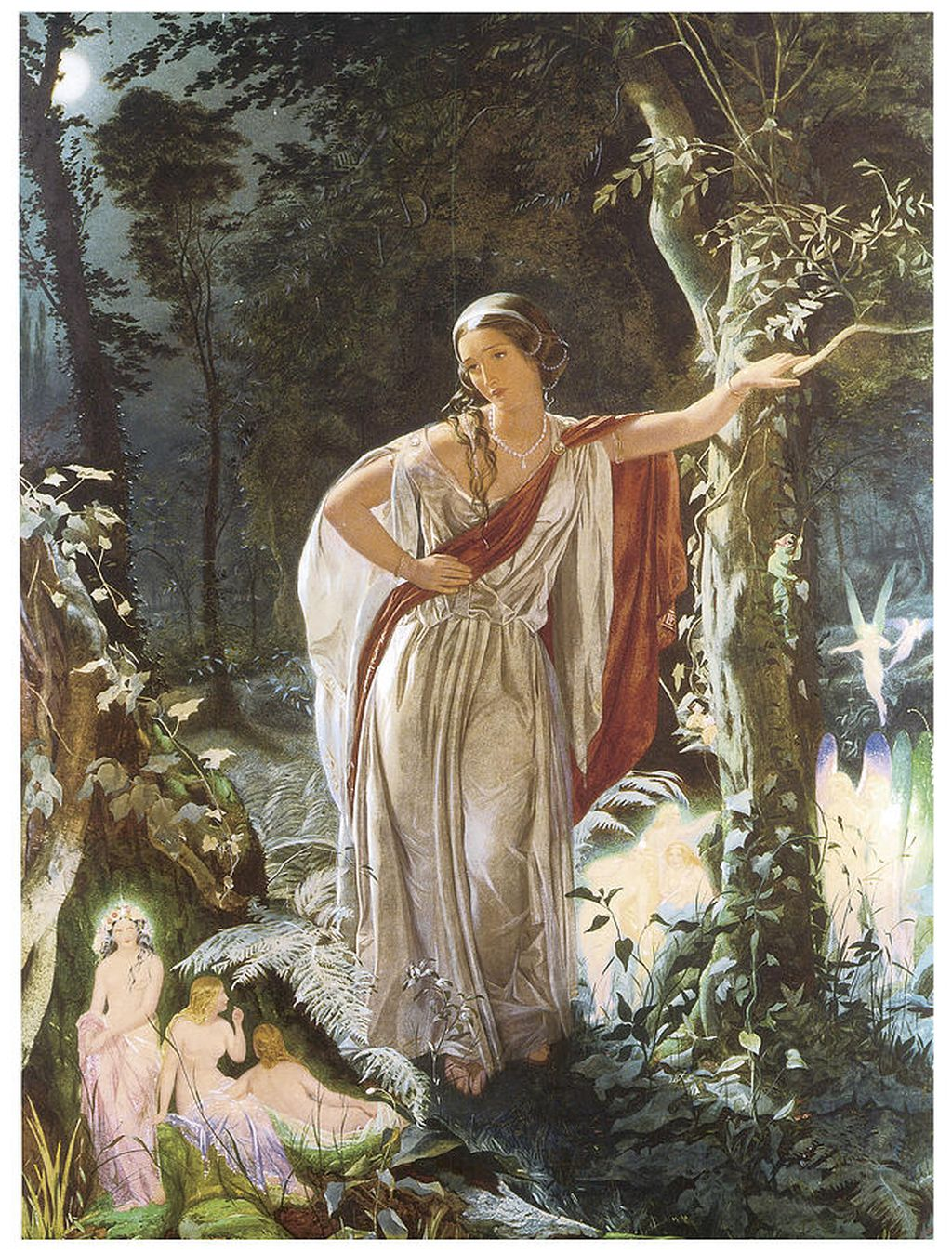 a-midsummer-nights-dream-hermia-and-the-fairies-john-simmons-done