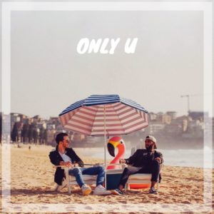 "Warmed by JDR's ""Only U"""