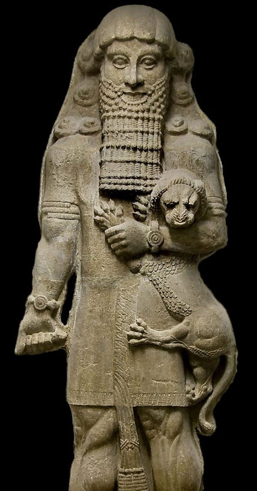 an analysis of the ancient epic of gilgamesh The epic of gilgamesh is a series of stories about king gilgamesh, written thousands of years ago the stories recount the many adventures that our hero, gilgamesh, experienced in his search for everlasting life.