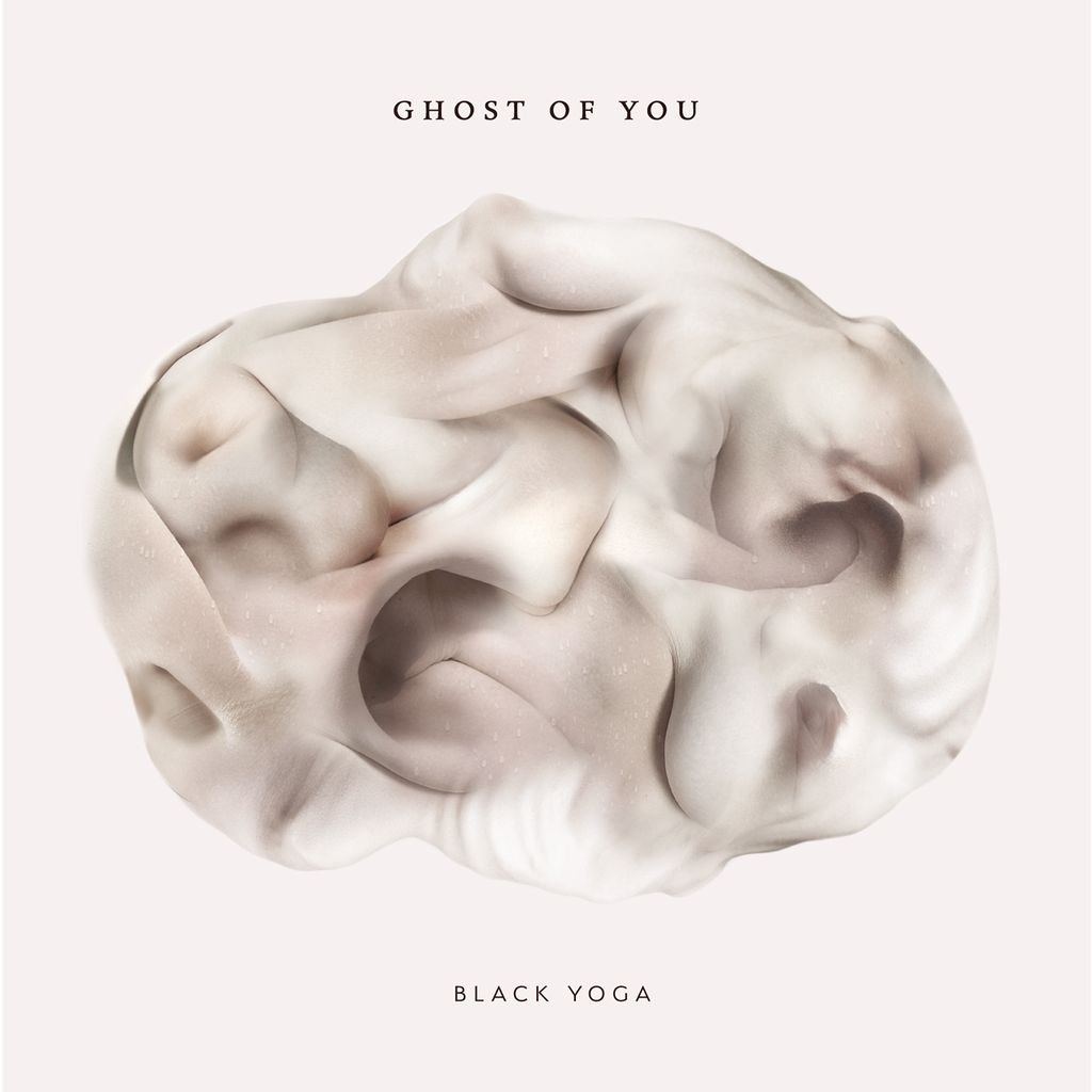 music  album Czech electronic ghost of you rock