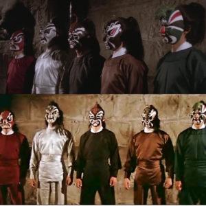 The 5 Deadly Venoms and the Birth of the Venom Mob
