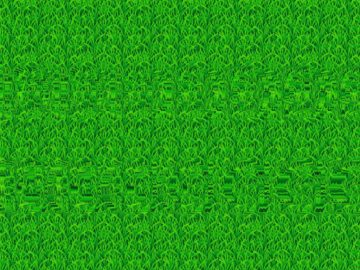 Stereograms – Step Into 3-D
