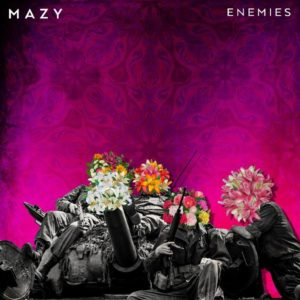 "Mazy Make Friends of ""Enemies"""