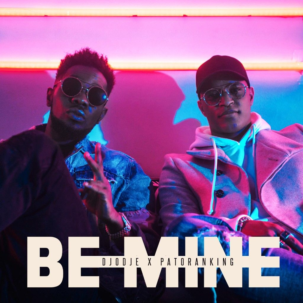 music  be mine dance dancehall djodje edm love new song party patoranking