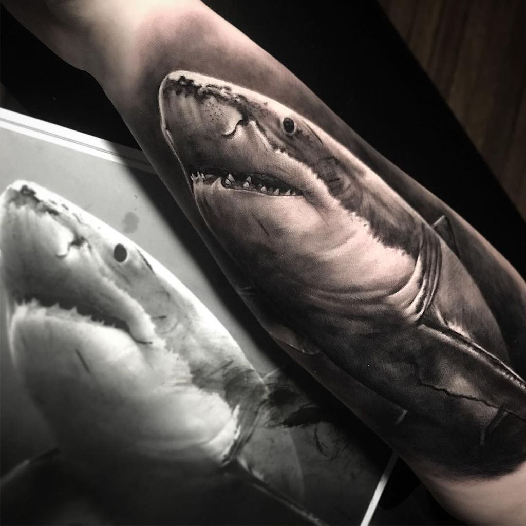 art  amazing artist cool Dylan Weber lifelike realism tattoo