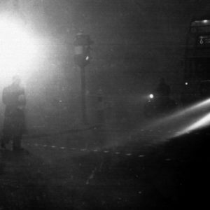 The Great Smog of London Was the World's Worst Air-Biscuit