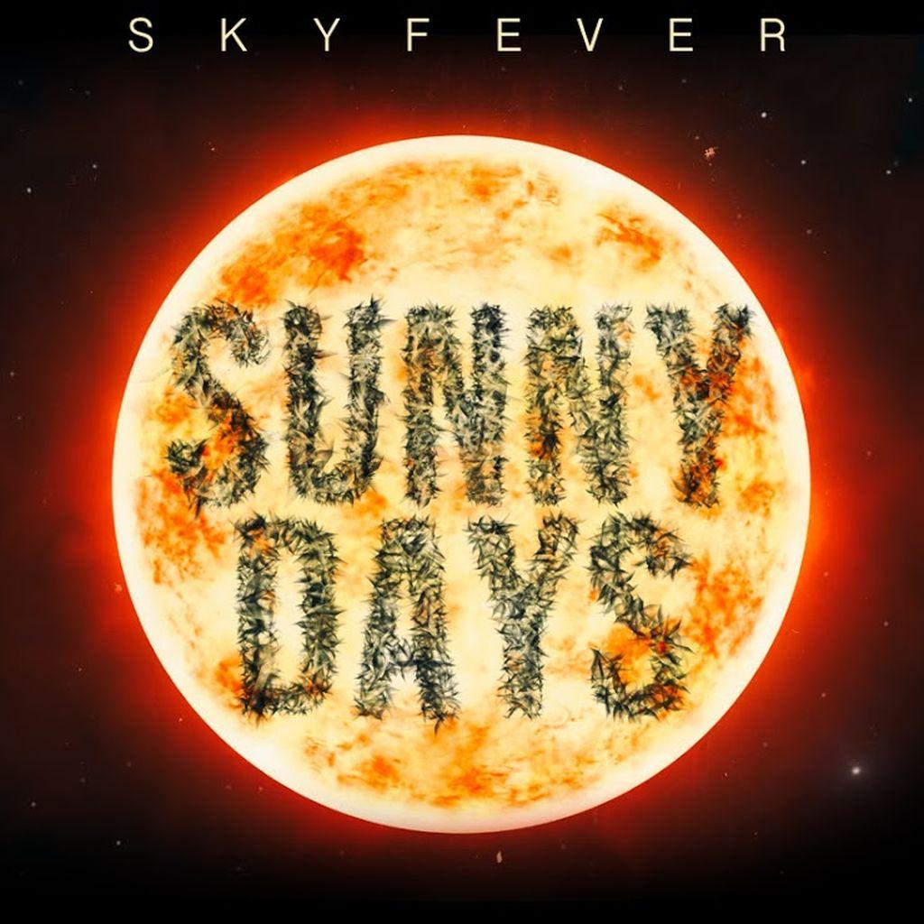 SkyFever Sunny Days-done