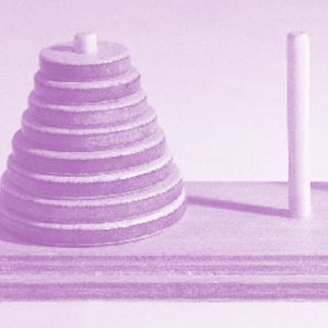 The Tower of Hanoi – a Legendary Puzzle
