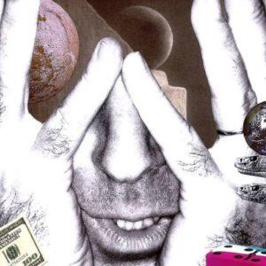 Roberto Oscar Gasperi Concocts Otherworldly Collages @robertooscargasperi.collages