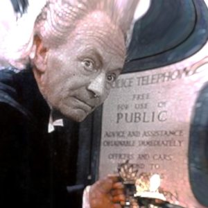 "Nov. 23 – The Day ""Doctor Who"" First Aired"
