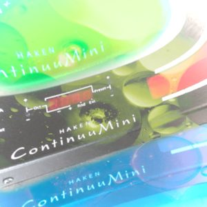 Create Colorful New Music With the ContinuuMini