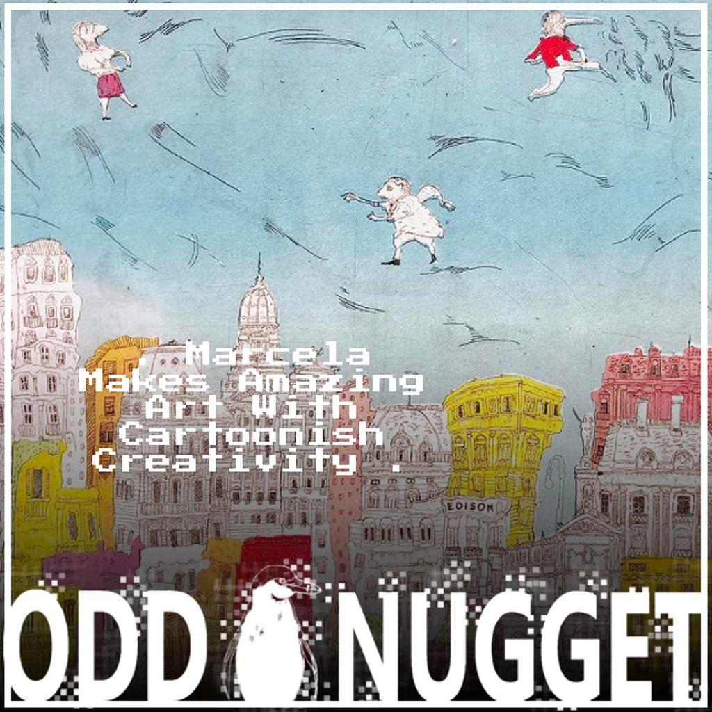 Odd Nugget Social-done