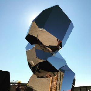 Arik Levy Sculpts Modernism in Multiple Materials @arik_levy