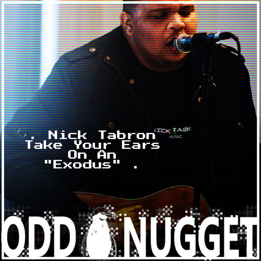 Odd Nugget Social-done