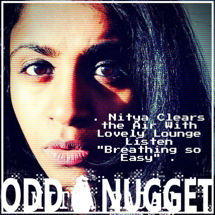 Odd Nugget Social-hecho