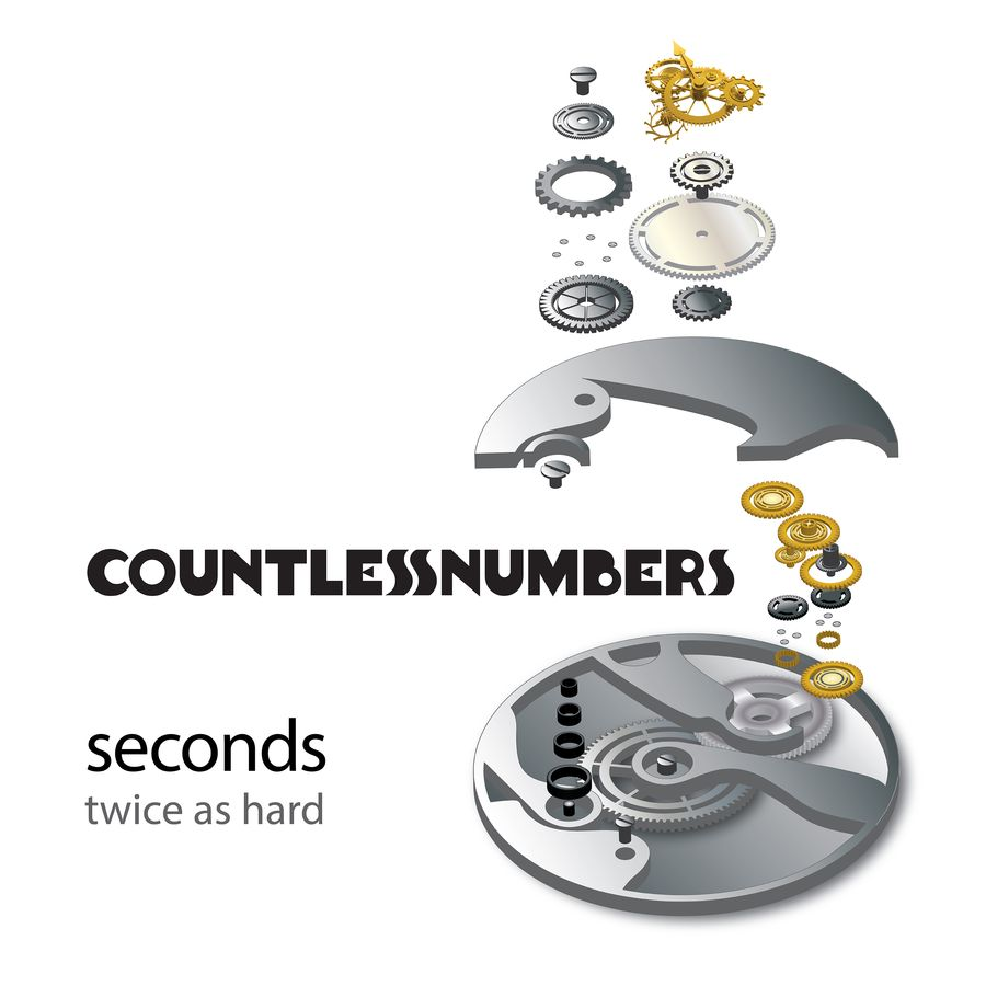 Seconds Album Art Outline Final White 3000px