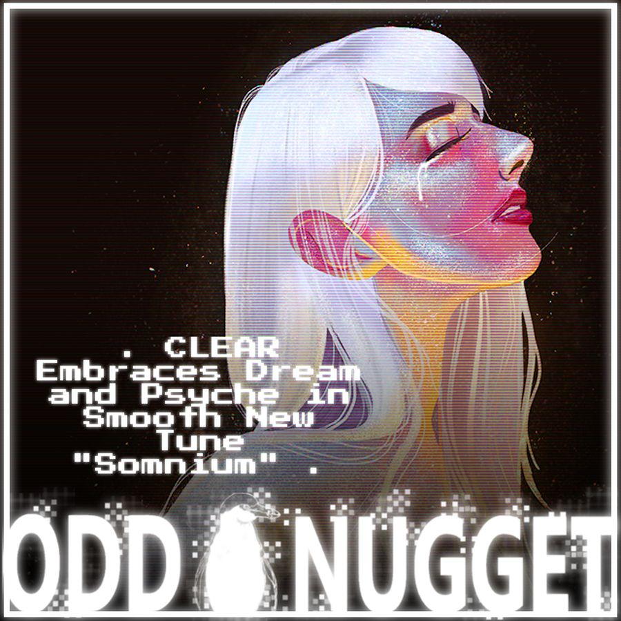 Odd Nugget CLEAR Somnium