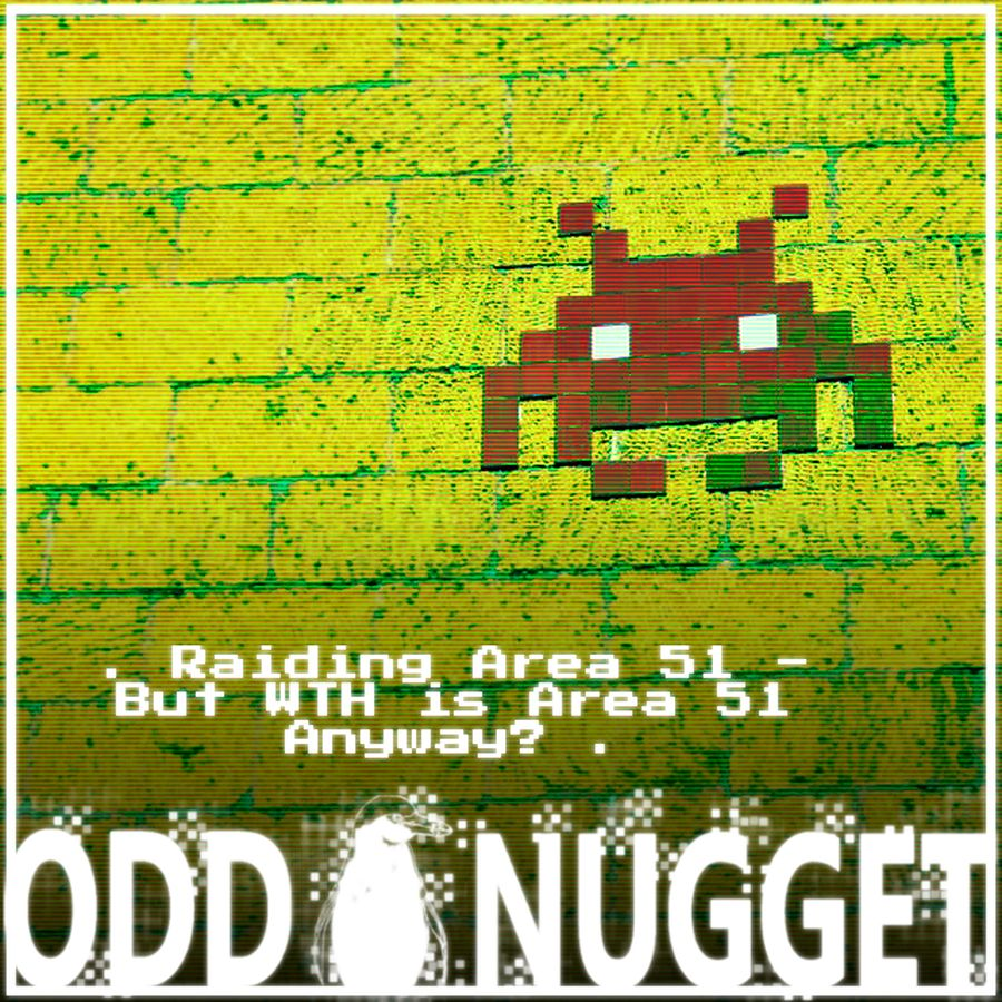 Odd Nugget Area 51