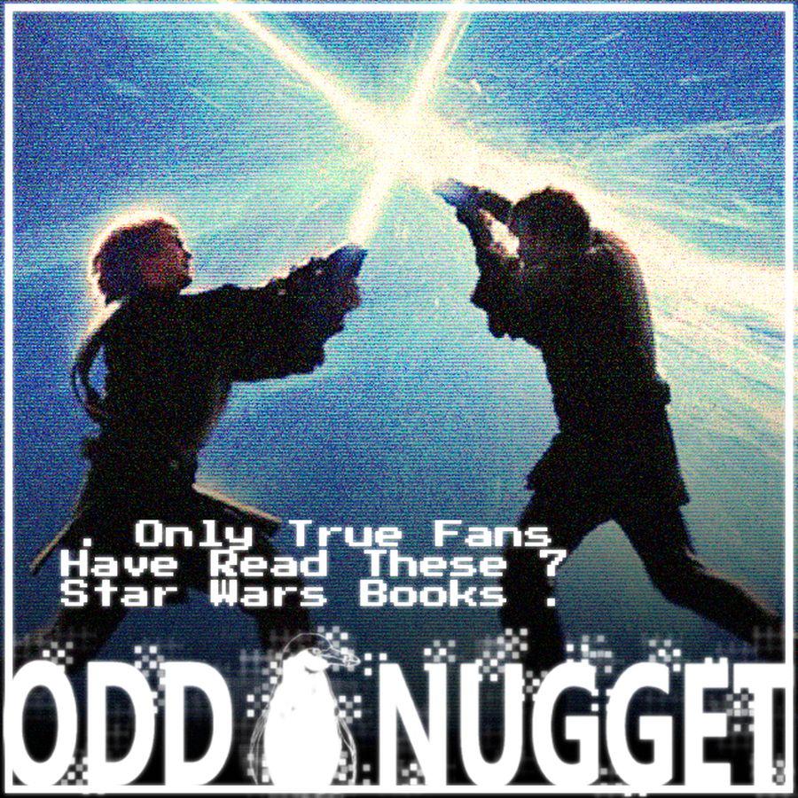 Odd Nugget star wars