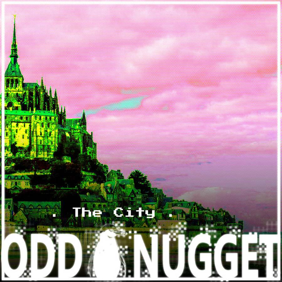 Odd Nugget city