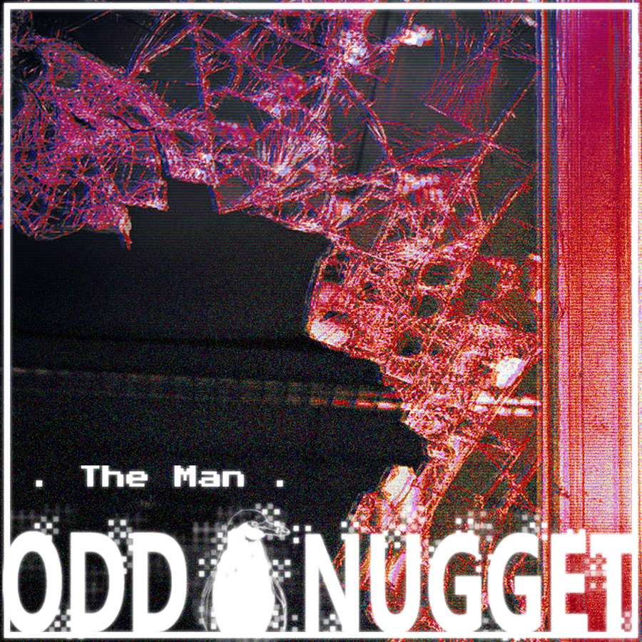 odd nugget the man-hecho