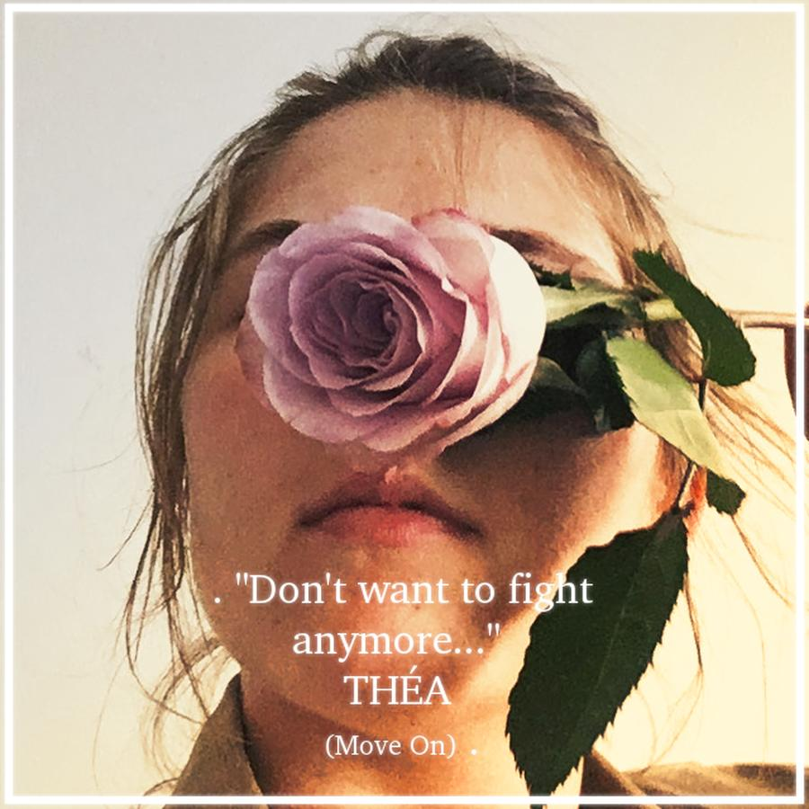 thea move on quote