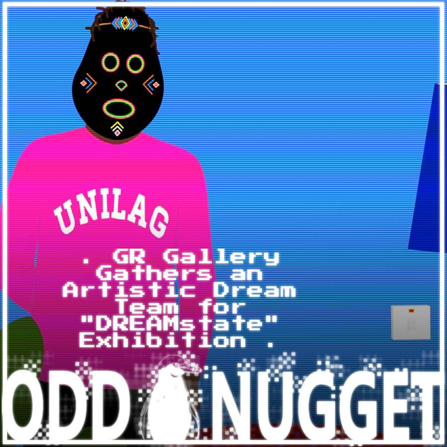 Odd Nugget DREAMstate