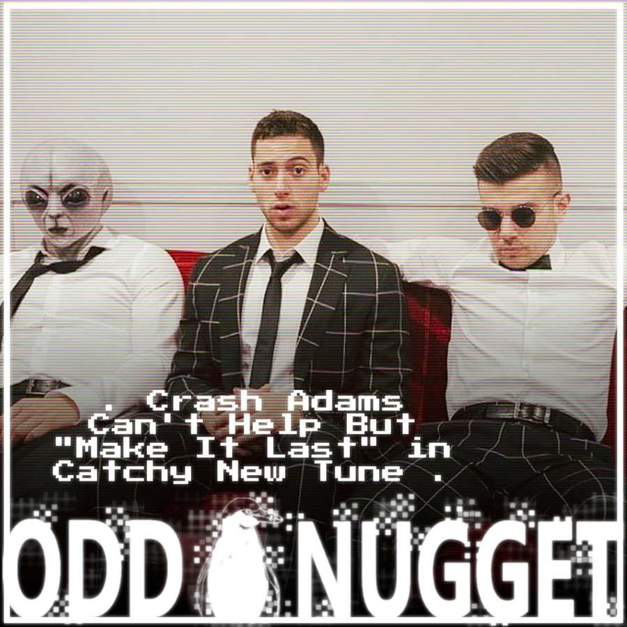 crash adams odd nugget