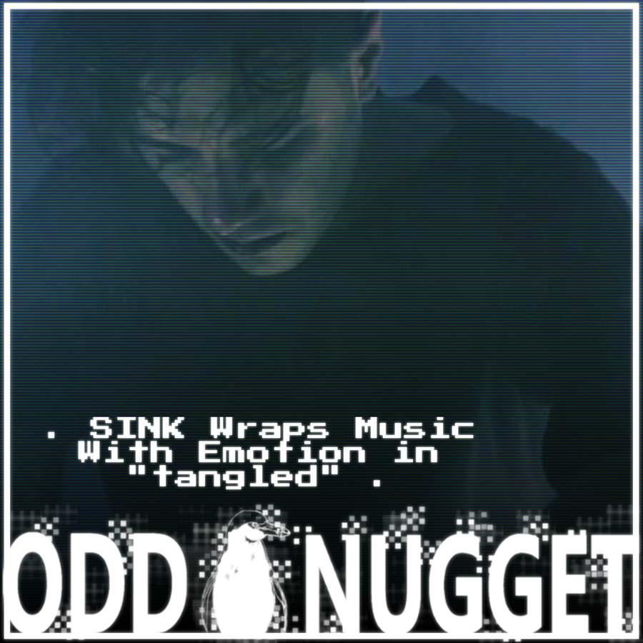 Odd Nugget SINK tangled