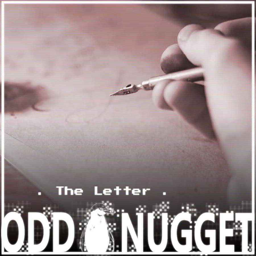 Odd Nugget Letter