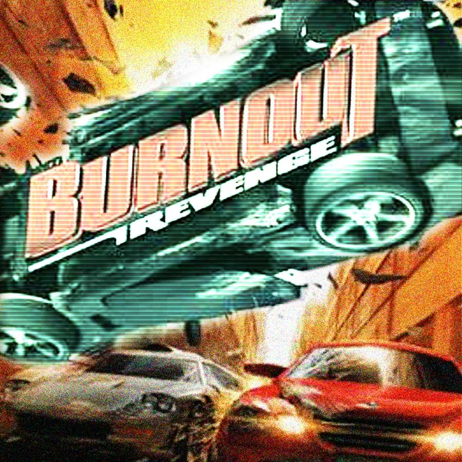 music  burnout gamer punk racing rock videogame