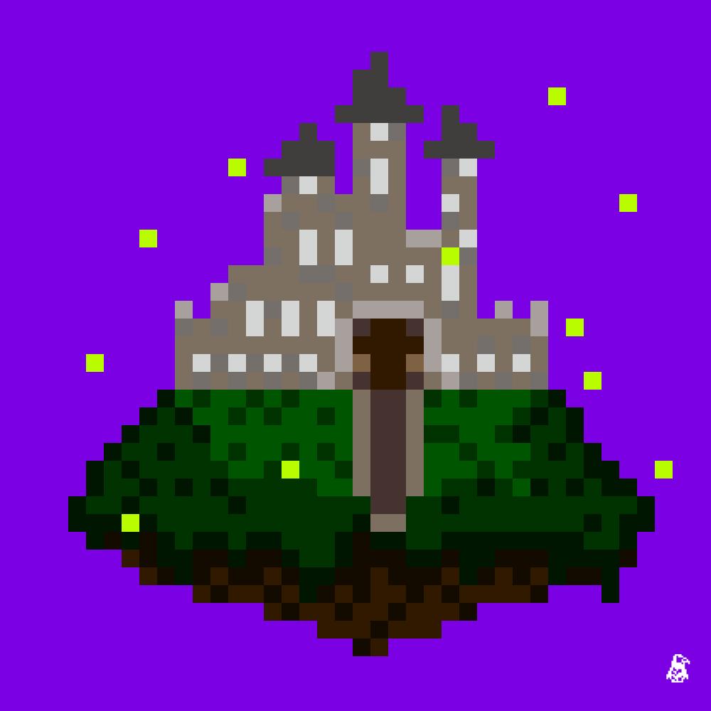 Castle Neroche