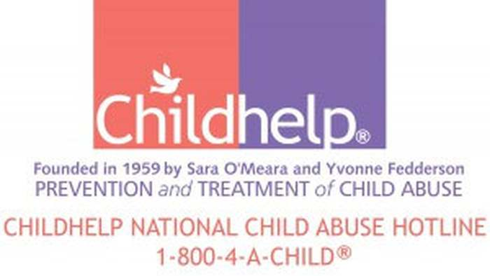 child abuse - its never ok